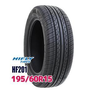 タイヤ サマータイヤ ハイフライ HF201 195/60R15 88V autoway2