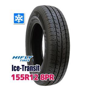 スタッドレスタイヤ HIFLY Ice-Transit 155R12 8PR 88/86Q|autoway2