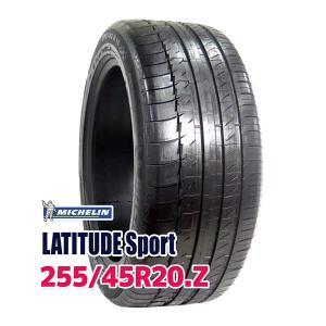 タイヤ サマータイヤ ミシュラン Latitude Sport 255/45R20 101W|autoway2