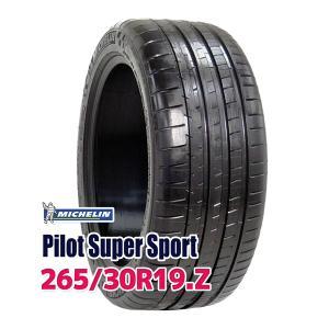 タイヤ サマータイヤ ミシュラン Pilot Super Sport 265/30R19 93(Y) XL autoway2