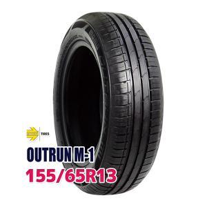 タイヤ サマータイヤ モモタイヤ OUTRUN M-1 155/65R13 73T|autoway2