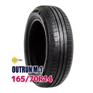 タイヤ サマータイヤ モモタイヤ OUTRUN M-1 165/70R14 81T|autoway2