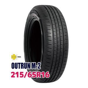 タイヤ サマータイヤ モモタイヤ OUTRUN M-2 215/65R16 102H|autoway2