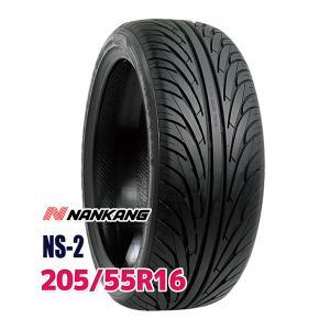 ナンカン NANKANG タイヤ サマータイヤ NS-2 205/55R16 91V autoway2