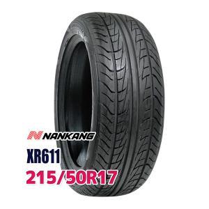 ナンカン NANKANG タイヤ サマータイヤ XR611 215/50R17 91V|autoway2