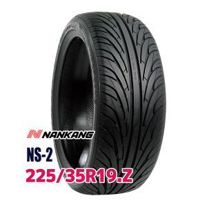 ナンカン NANKANG タイヤ サマータイヤ NS-2 225/35R19 88Y|autoway2