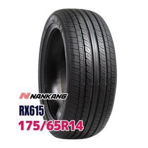 ナンカン NANKANG タイヤ サマータイヤ RX615 175/65R14 82H|autoway2