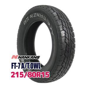 ナンカン NANKANG タイヤ サマータイヤ FT-7.OWL 215/80R15 102S|autoway2