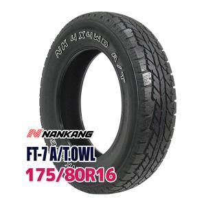 ナンカン NANKANG タイヤ サマータイヤ FT-7.OWL 175/80R16 91S|autoway2