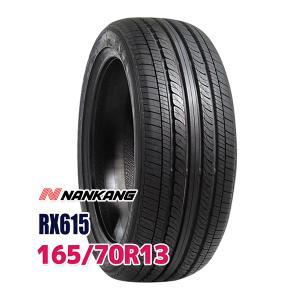 ナンカン NANKANG タイヤ サマータイヤ RX615 165/70R13 79T|autoway2