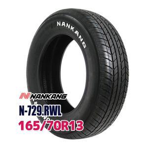 ナンカン NANKANG タイヤ サマータイヤ N729.RWL 165/70R13 79T|autoway2