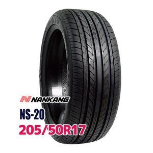 ナンカン NANKANG タイヤ サマータイヤ NS-20 205/50R17 93V|autoway2