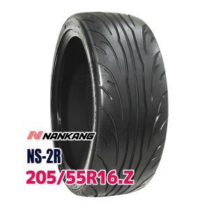 ナンカン NANKANG タイヤ サマータイヤ NS-2R 205/55R16 91W(TREAD120) autoway2