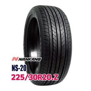 ナンカン NANKANG タイヤ サマータイヤ NS-20 225/30R20 85W|autoway2