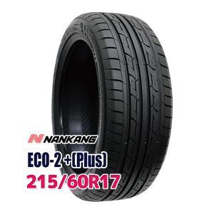 サマータイヤ ナンカン ECO-2 +(Plus) 215/...