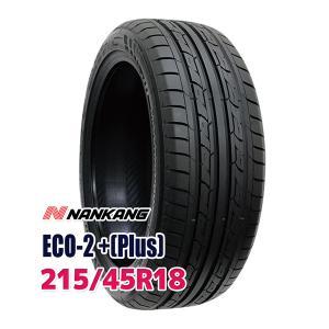 ナンカン NANKANG タイヤ サマータイヤ ECO-2 +(Plus) 215/45R18 93H|autoway2
