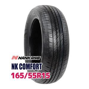 ナンカン NANKANG タイヤ サマータイヤ NK COMFORT 165/55R15 75H autoway2