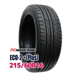 ナンカン NANKANG タイヤ サマータイヤ ECO-2 +(Plus) 215/60R16 99V|autoway2