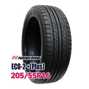 ナンカン NANKANG タイヤ サマータイヤ ECO-2 +(Plus) 205/55R16 91V autoway2