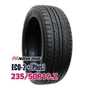 ナンカン NANKANG タイヤ サマータイヤ ECO-2 +(Plus) 235/50R19 99W autoway2