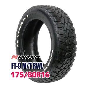 ナンカン NANKANG タイヤ サマータイヤ FT-9.RWL 175/80R16 91S|autoway2