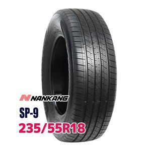 ナンカン NANKANG タイヤ サマータイヤ SP-9 235/55R18 104V XL|autoway2