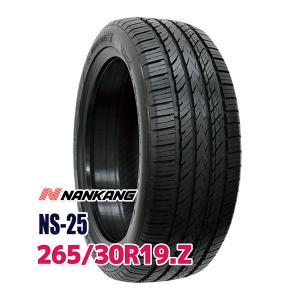 ナンカン NANKANG タイヤ サマータイヤ NS-25 265/30R19 93Y XL autoway2