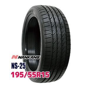 タイヤ サマータイヤ 195/55R15 NANKANG NS-25 autoway2