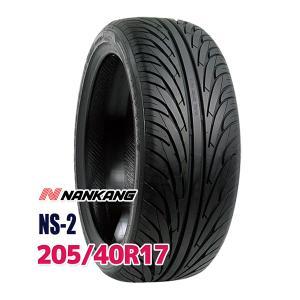 ナンカン NANKANG タイヤ サマータイヤ NS-2 205/40R17 84V autoway2