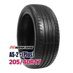 ナンカン NANKANG タイヤ サマータイヤ AS-2 +(Plus) 205/40R17 autoway2
