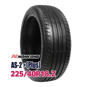 ナンカン NANKANG タイヤ サマータイヤ AS-2 +(Plus) 225/40R18 92Y|autoway2