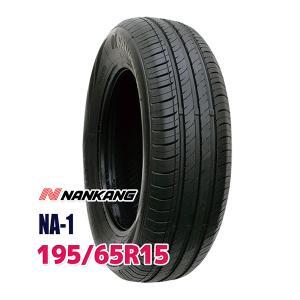 ナンカン NANKANG タイヤ サマータイヤ NA-1 195/65R15 91H|autoway2