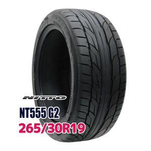 タイヤ サマータイヤ NITTO NT555 G2 265/30R19 93Y XL autoway2