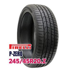 タイヤ サマータイヤ ピレリ P-ZERO 245/45R20 103Y autoway2
