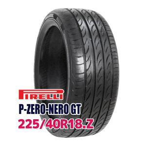 タイヤ サマータイヤ ピレリ P-ZERO-NERO GT 225/40R18 92Y|autoway2