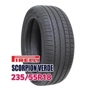タイヤ サマータイヤ ピレリ SCORPION VERDE 235/55R18 100V|autoway2