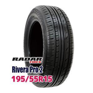 タイヤ サマータイヤ 195/55R15 Radar Rivera Pro 2 autoway2