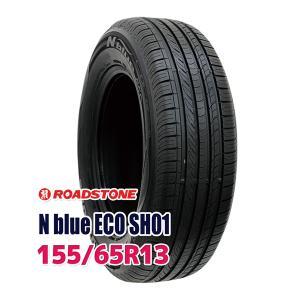タイヤ サマータイヤ ROADSTONE N blue ECO SH01 155/65R13 73T|autoway2