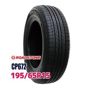 タイヤ サマータイヤ ROADSTONE CP672 195/65R15 91H|autoway2