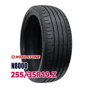 サマータイヤ ROADSTONE N8000 255/35R...