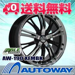 タイヤ サマータイヤホイールセット NANKANG NS-2 235/30R20|autoway2