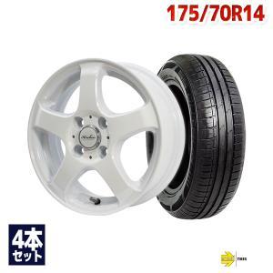 タイヤ サマータイヤホイールセット MOMO Tires OUTRUN M-1 175/70R14|autoway2