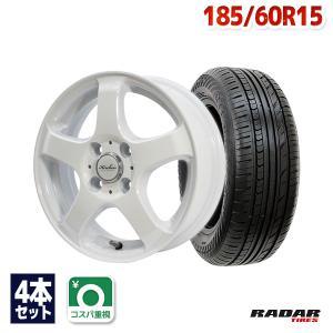 タイヤ サマータイヤホイールセット 185/60R15 Rivera Pro 2|autoway2