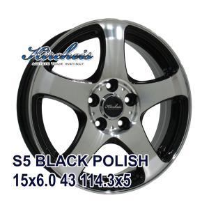 タイヤ サマータイヤホイールセット NANKANG RX615 195/65R15 autoway2