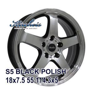 タイヤ サマータイヤホイールセット HIFLY HF805 225/45R18|autoway2