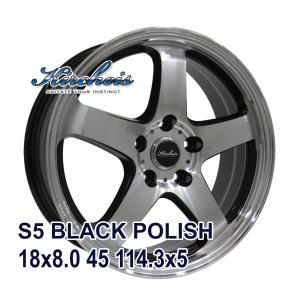 スタッドレスタイヤホイールセット 235/50R18 MOMO Tires SUV POLE W-4 送料無料 4本セット|autoway2