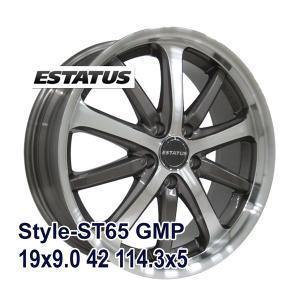 タイヤ サマータイヤホイールセット 245/35R19 HIFLY HF805|autoway2