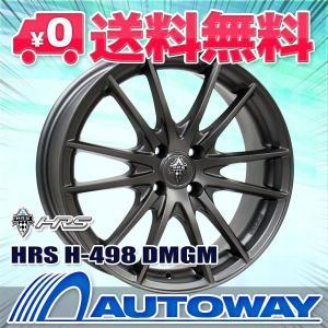 タイヤ サマータイヤホイールセット HIFLY HF805 205/40R17|autoway2