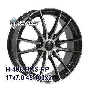 タイヤ サマータイヤホイールセット 215/55R17 HIFLY HF805|autoway2
