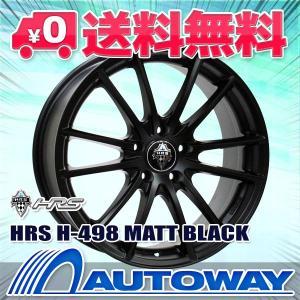 タイヤ サマータイヤホイールセット 215/40R17 HIFLY HF805|autoway2